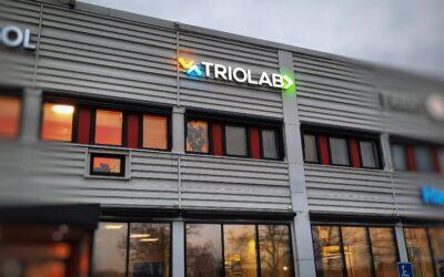 Triolab AB